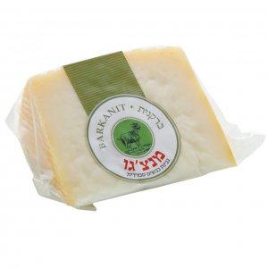 גבינת מנצ'גו ברקנית 180 גר'