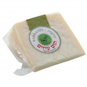 גבינת תום עיזים ברקנית 180 גר'