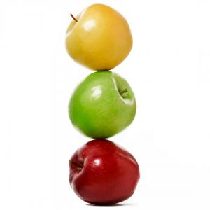 מיקס תפוחים ארוז