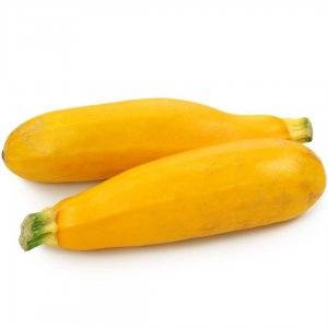 זוקיני צהוב בייבי