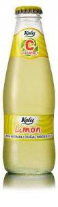 סודה לימון 250מל